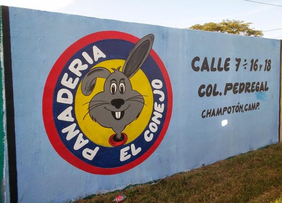 PANADERIA EL CONEJO