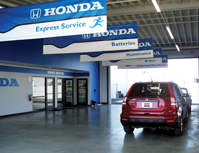 Honda Car Authorised Service Center In Kolkata