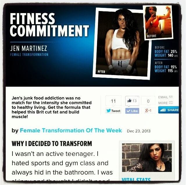 Check out my transformation story on Bodybuilding.com