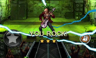 Game For Android Free Download Game Rock Guitar Hero 1.0.5 Apk