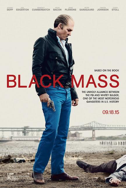 Black Mass  (2015) tainies online oipeirates