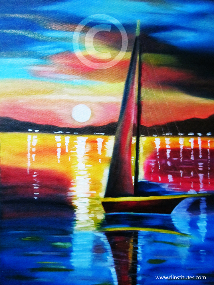 Colorful Oil Painting Wallpaper Jpeg Oil Color Painting