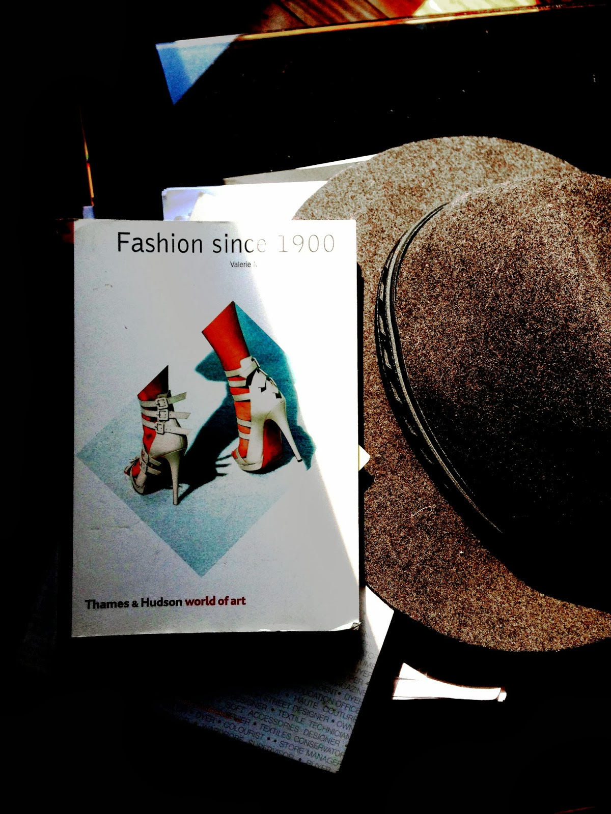 Fashion since 1900 valerie mendes 38