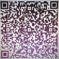 QR-tarjeta personal
