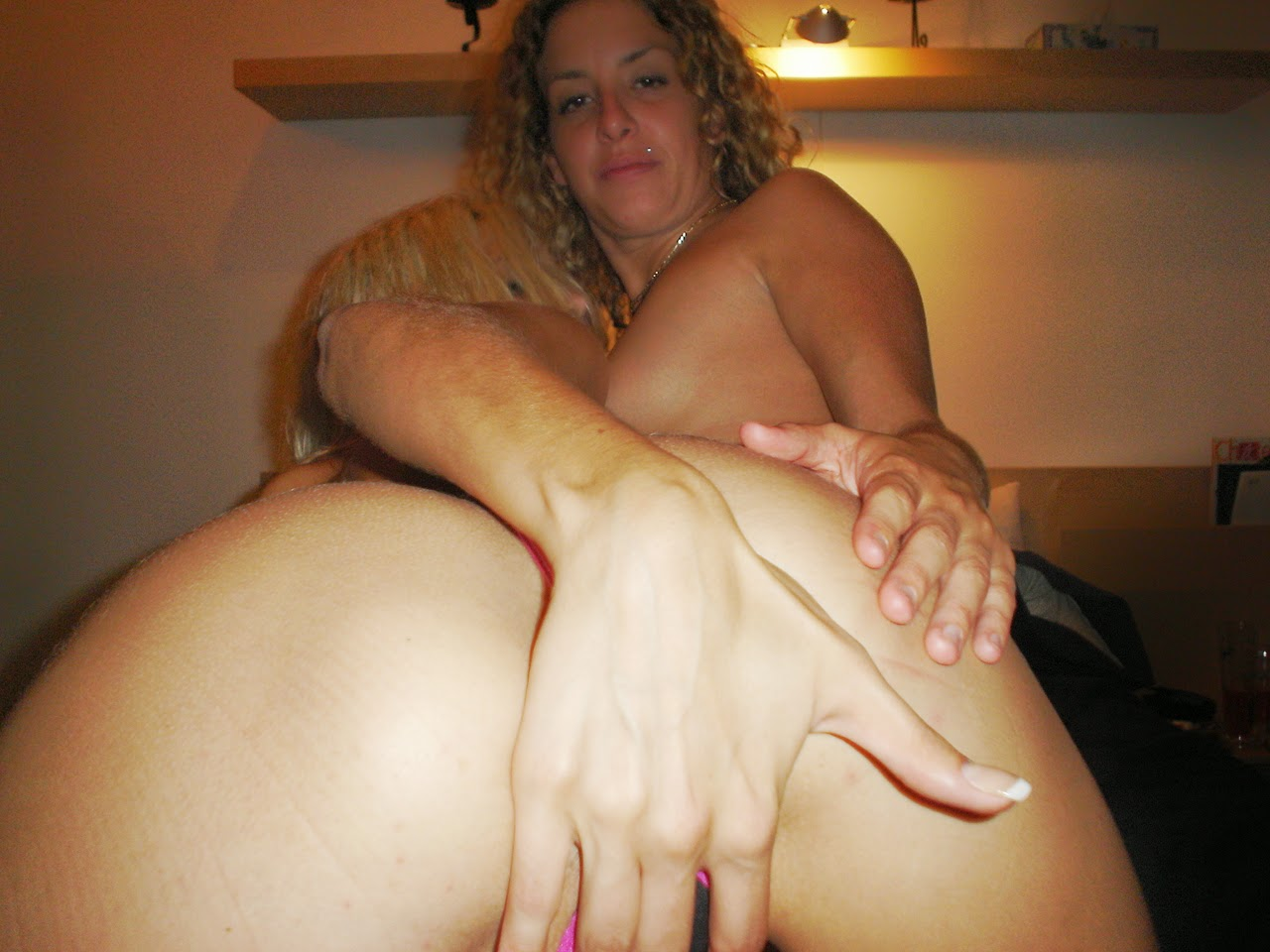 Family Nude Xxx intended for life of a lesbian family | masturbating photos
