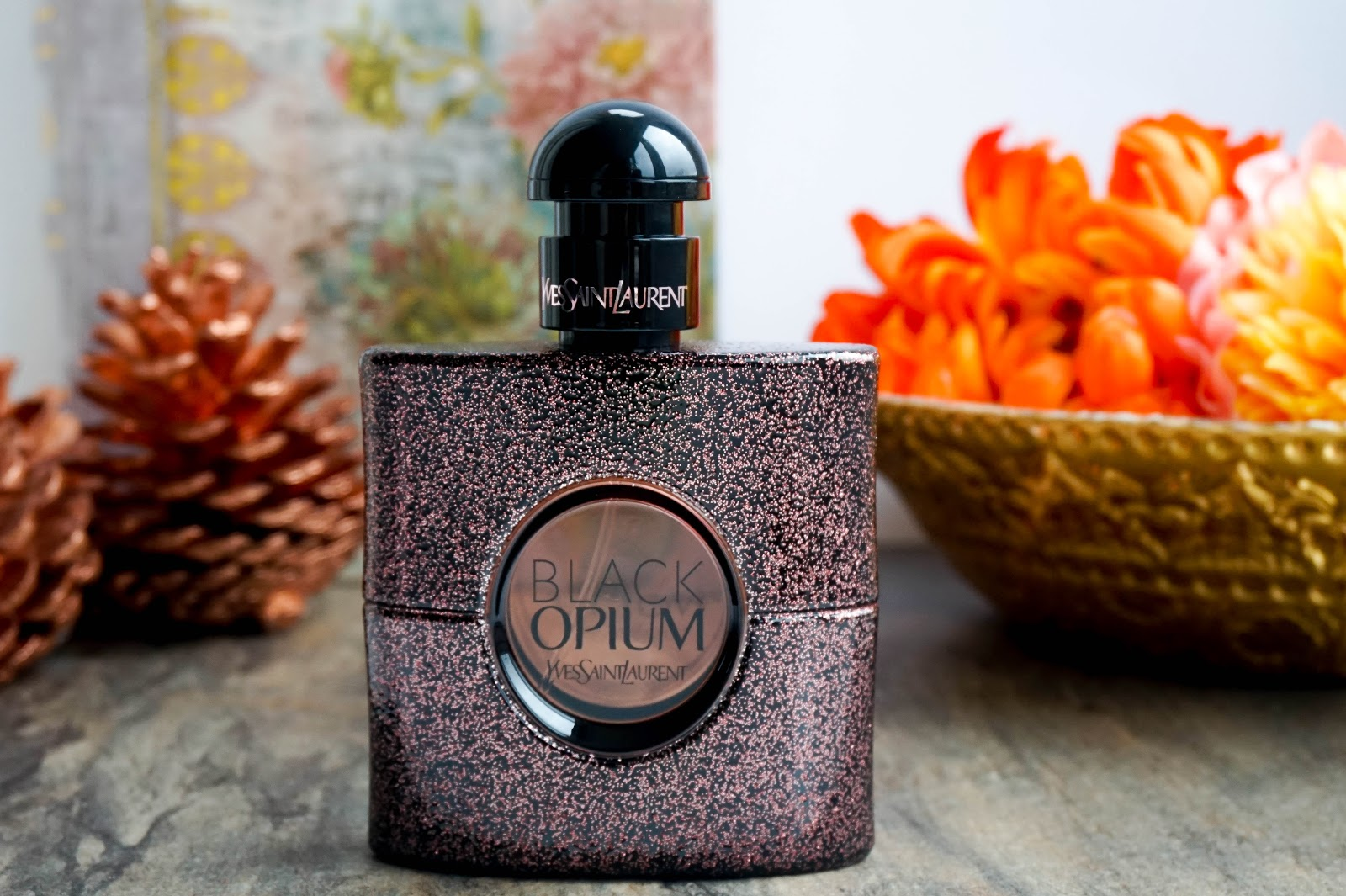 The Perfect Valentine's Fragrance with Debenhams