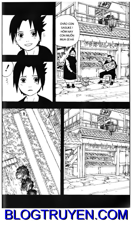 Naruto chap 225 Trang 8 - Mangak.info