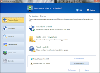 USB Disk Security 6.1.0.225 (FULL VERSION)