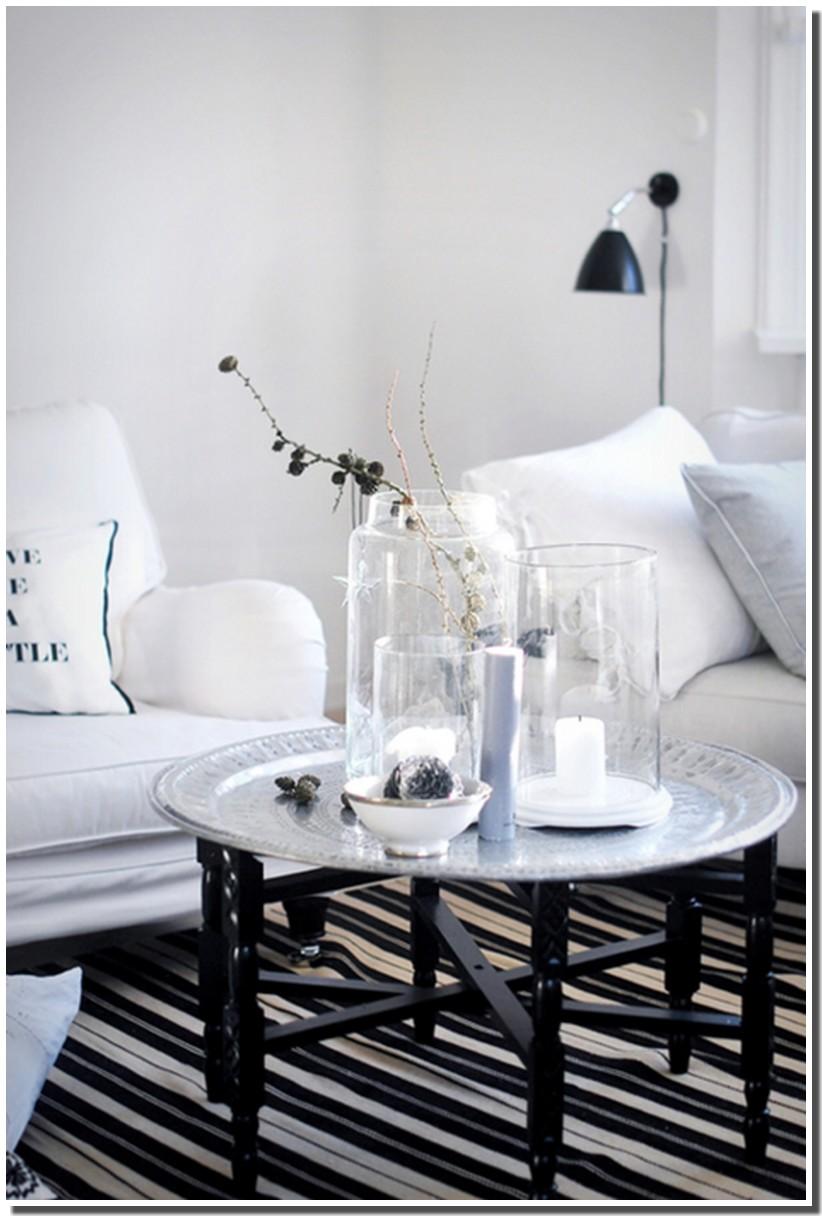 Salon arabe moderne ~ Outil intéressant votre maison
