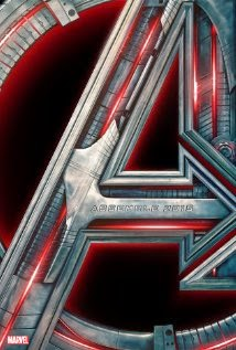 Avengers: Age of Ultron (2015) (CAM)