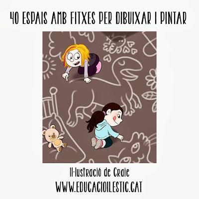 http://www.educacioilestic.cat/2013/10/40-espais-amb-fitxes-per-dibuixar-i.html
