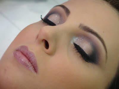 maquiagem para noivas como fazer