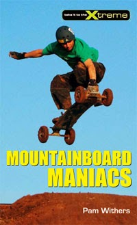 The story behind Mountainboard Maniacs