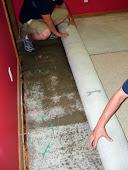Remoção Detritos Pós Inundação