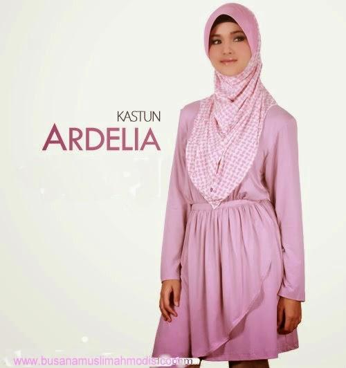 Baju Muslim Rabbani untuk Wanita Remaja