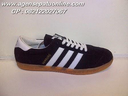 449fde4092104b Sepatu Adidas Hamburg Reissue   Toko Sepatu Online