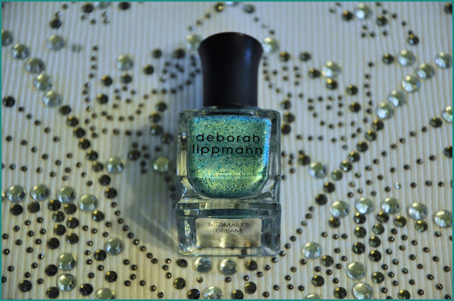 Deborah Lippmann -  «Mermaid's Dream»