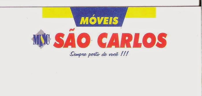 Móveis São Carlos