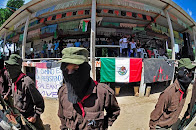 Declarations of Zapatistas, National Indigenous Congress