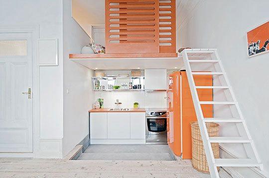 decorar kitnet homem:DIY Decoração: Soluções para casas pequenas e quitinetes
