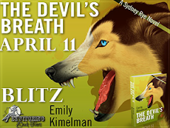 The Devil's Breath - 11 April