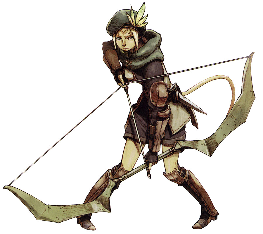 Mafia Game 26; The Crystal War, 7th Day - Page 18 Ff11-Mithra+Ranger