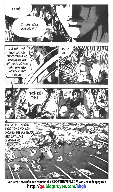 Hiệp Khách Giang Hồ chap 176 Trang 4 - Mangak.info