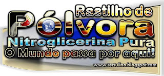 RASTILHO DE PÓLVORA