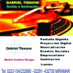 GABRIEL TISSONE