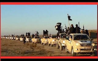 """Um documento alegadamente encontrado na última terça-feira no Paquistão traz detalhes sobre o possível plano do Estado Islâmico de travar uma guerra que provocará """"o fim do mundo"""". O documento de 32 páginas, intitulado """"Uma Breve História do Califado do Estado Islâmico, o Califado conforme o Profeta"""", é escrito em urdu, língua paquistanesa, e revela uma estratégia para fazer os EUA participarem de uma guerra global através de um atentado terrorista na Índia."""