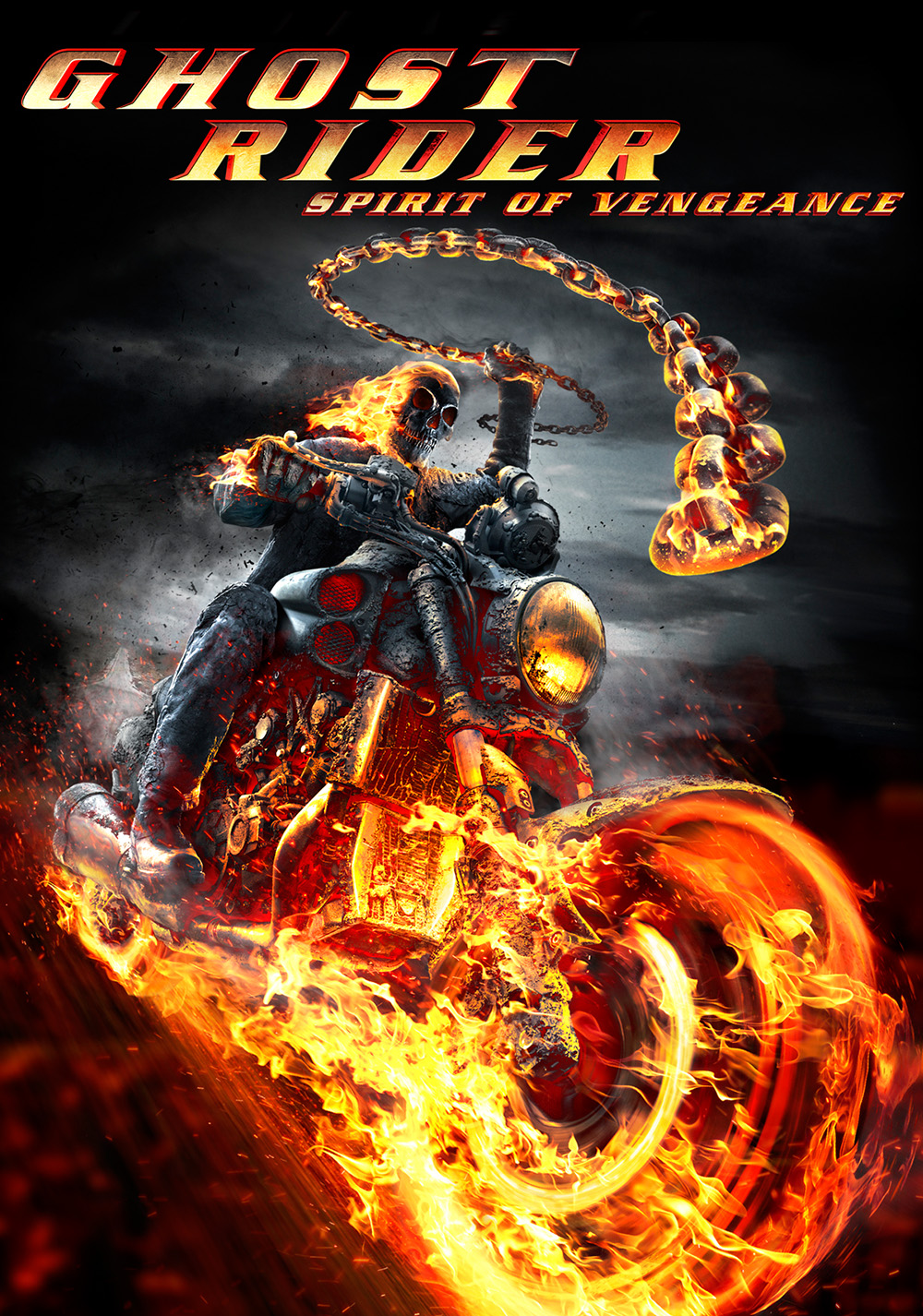 ghost rider 2: spirit of vengeance full movie download | hollywood