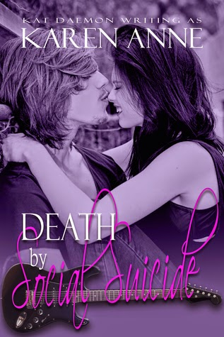 Contemporary, New Adult, Romance, book cover