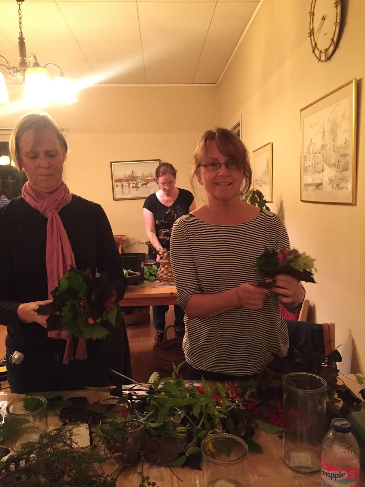 Nora trädgårdsförening