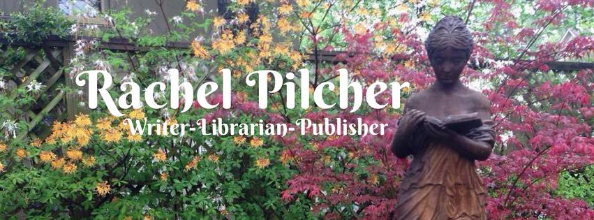 Rachel Pilcher
