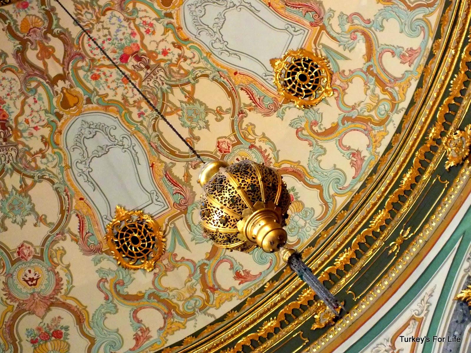 Imperial Divan Secretarial Chamber, Topkapı Palace