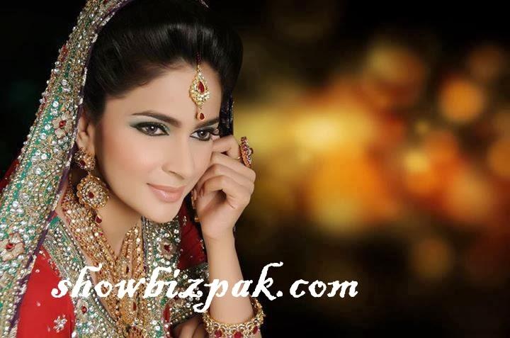 saba qamar wedding picture saba qamar wedding saba qamar bride