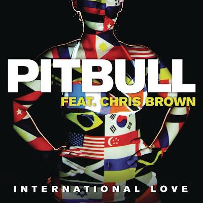 Pitbull - International Love (feat. Chris Brown) Lyrics