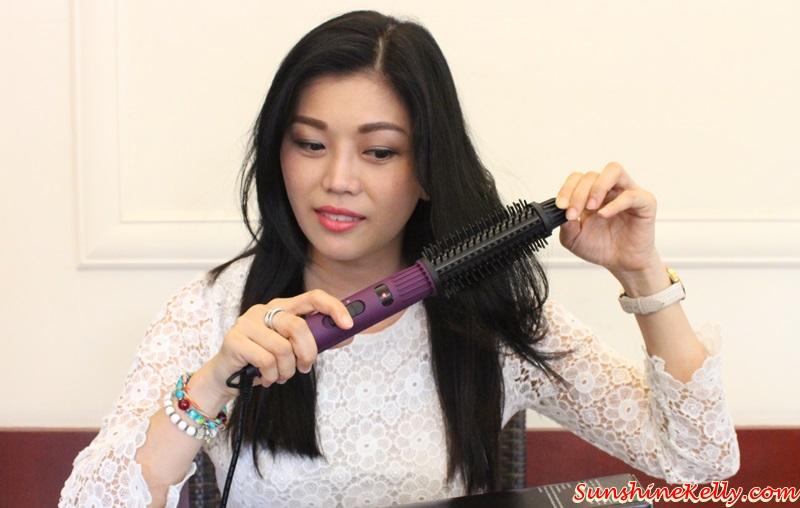 Hot Brush That Straightens Hair Newhairstylesformen2014 Com