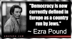 Ezra Pound Clarity of Perspective - Should have renounced His American Citizenship