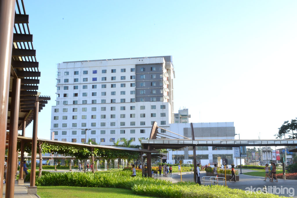 One of the major developments that prove Davao's market was Ayala's