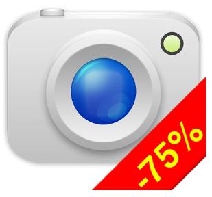 ProCapture camera v1.7.4.3