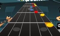 Jugar Guitar Flash