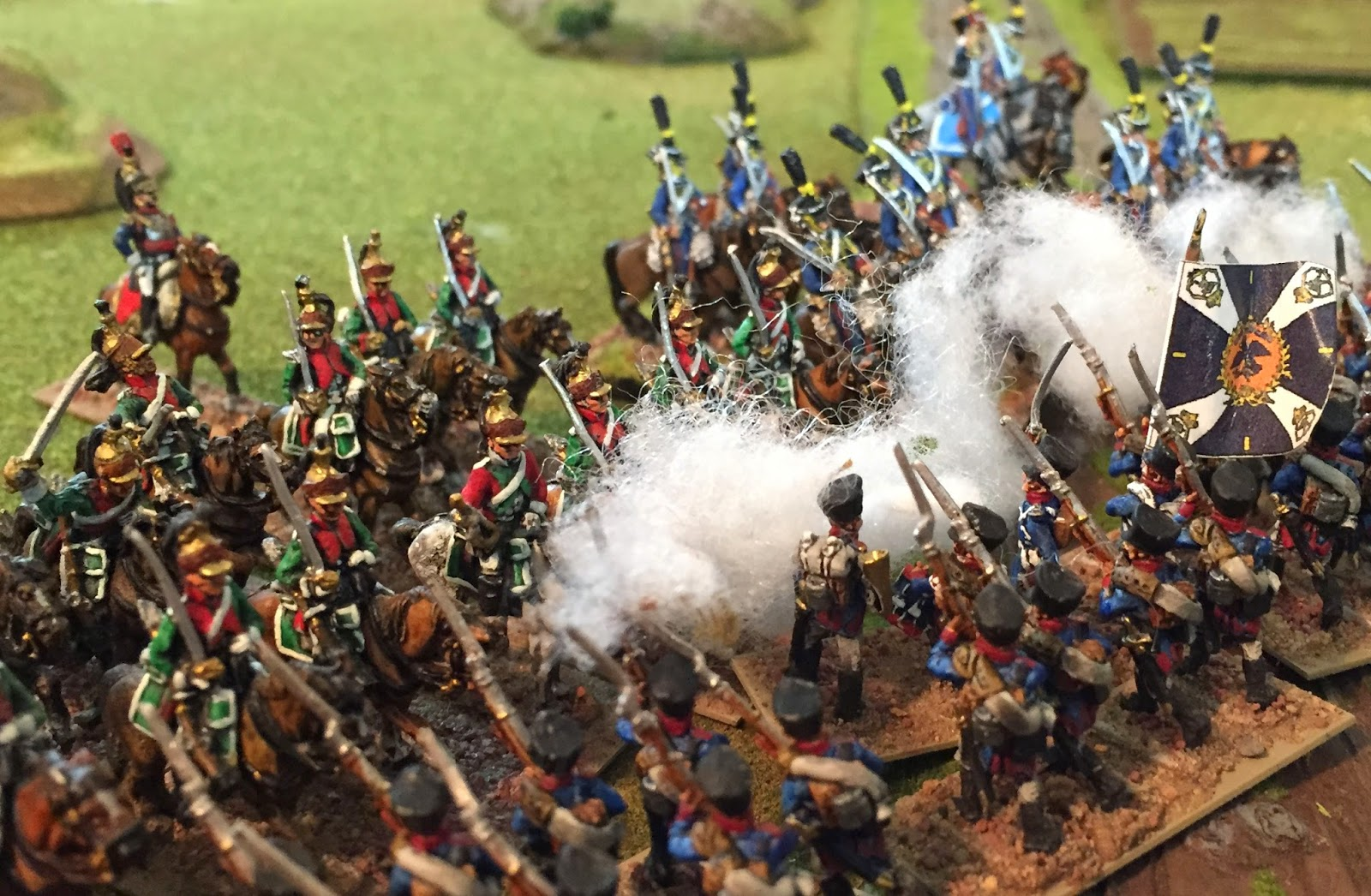 Napoleonic 15mm Rules Rules For Napoleonics in