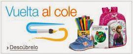 De Vuelta al Cole en Espaa
