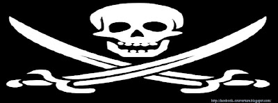 Couvertures facebook symbolique Pirate