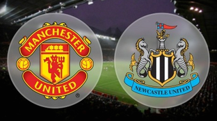 Update Preview Manchester United vs Newcastle