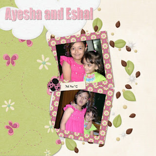 "LO ""Ayesha and Eshal"""