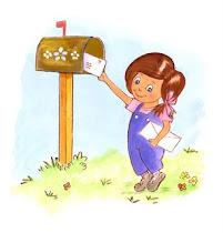 Para cualquier consulta o sugerencia no dudes en mandar un mensaje a mi correo.