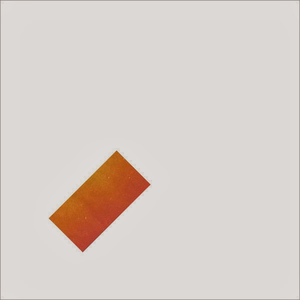 The xx - Jamie xx Edits - Single Cover