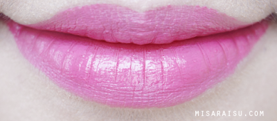 loreal paris color riche pink lipstick